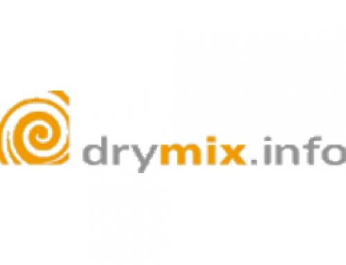 Dry Mix Mortar Meeting, Mexico City, Mexico, June 27, 2017