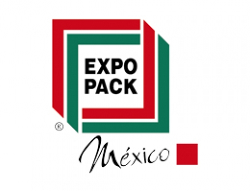 EXPO PACK MEXICO: June 5-8, 2018
