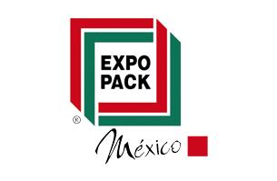 Image result for expopack logo